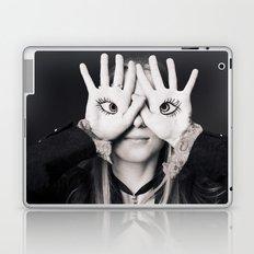 Eye Eye Laptop & iPad Skin