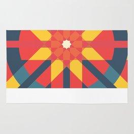 Venezuelan Pattern Rug