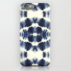 BOHEMIAN INDIGO BLUE Slim Case iPhone 6s