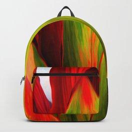 Ti Leaf Series #1 Backpack