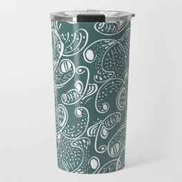 Waving Travel Mug