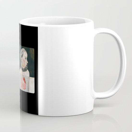 ikizler (twins) Mug