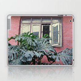 KATHMANDU WALL AND WINDOW Laptop & iPad Skin