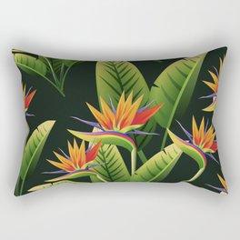 Tropical Flowers vol.4 Rectangular Pillow