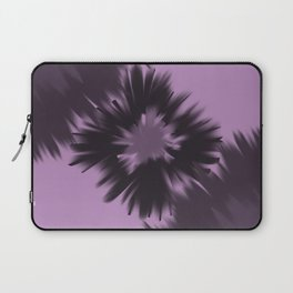 Crystal shards Laptop Sleeve