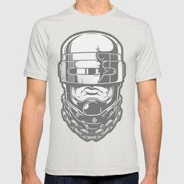 Hey, Robocop! T-shirt