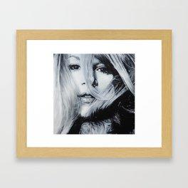 Aliki Framed Art Print