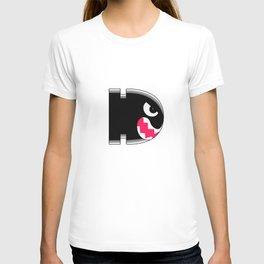 Bullit bill T-shirt