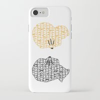 danisnotonfire iPhone & iPod Cases featuring Phan by ElectricShotgun