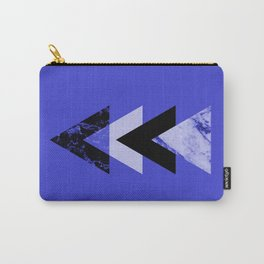 Quincy Street Carry-All Pouch