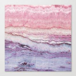 Mystic Stone Serenity Crossing Canvas Print