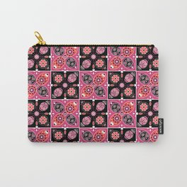 Soul Tiles Carry-All Pouch