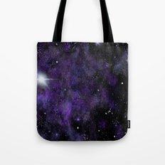 Jam Nebula Tote Bag