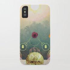 Aton Slim Case iPhone X