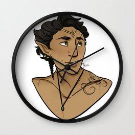 Raenor Wall Clock