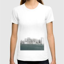 Flood Resilient High Street - 2212 T-shirt