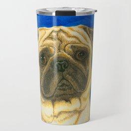 Ajax Travel Mug