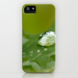 Life-givers iPhone Case