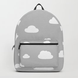 little clouds Backpack