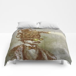 The Projectionist Comforters
