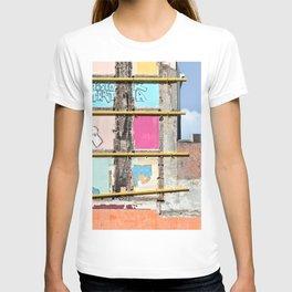 Babel City T-shirt