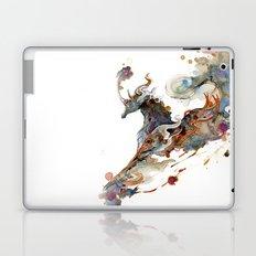 Kirin Unicorn Laptop & iPad Skin