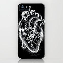 Telltale Heart iPhone Case