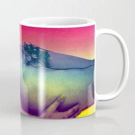 """Kinky Mother Earth"" by Nacho Dung Coffee Mug"