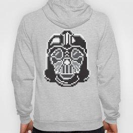 Darth Vader pixel art Hoody
