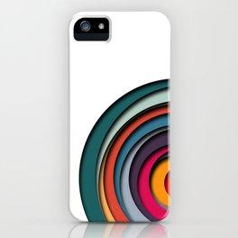 Colour iPhone Case