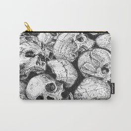 Pile o' Skullies Carry-All Pouch