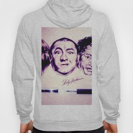 The Three Stooges Hoody