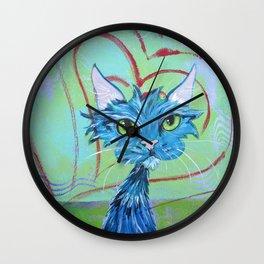 A Little Love Wall Clock
