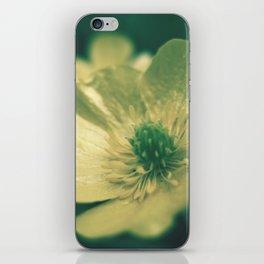 Buttercups iPhone Skin