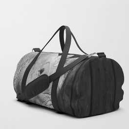 Rhino Portrait Duffle Bag