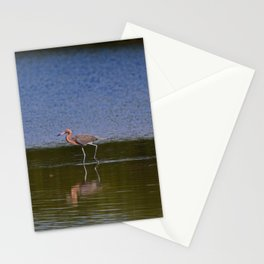 Ding Dance Stationery Cards