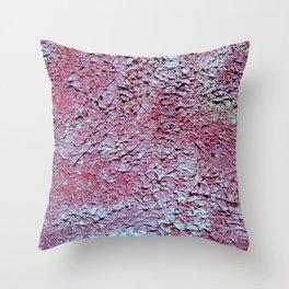 Volcano II Throw Pillow