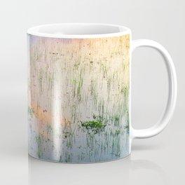 Reflection #Sky #Water Coffee Mug
