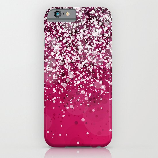 Silver IV iPhone & iPod Case