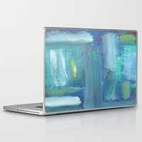 disco Laptop & iPad Skins featuring Disco by Cailin Rawlins