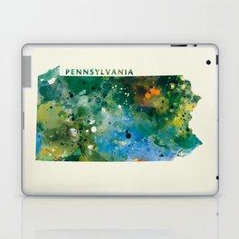 Pennsylvania Laptop & iPad Skin