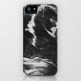 Form Ink No. 27 iPhone Case