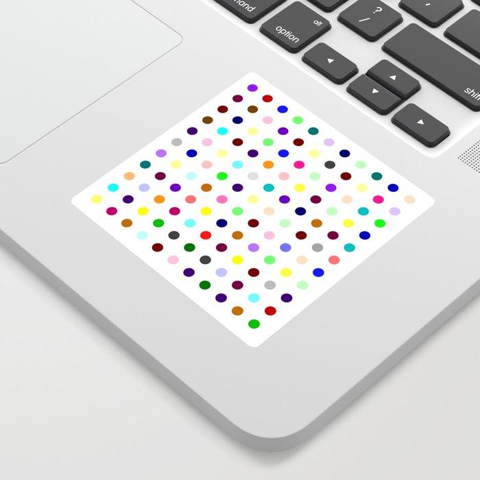 Chlordiazepoxide Sticker