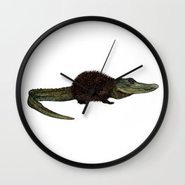 Alihog Wall Clock