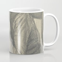 Worn Out Coffee Mug