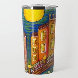 Venice Soiree Travel Mug