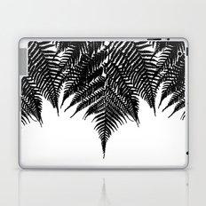 Fern Fringe Laptop & iPad Skin