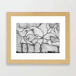 Imago  Framed Art Print