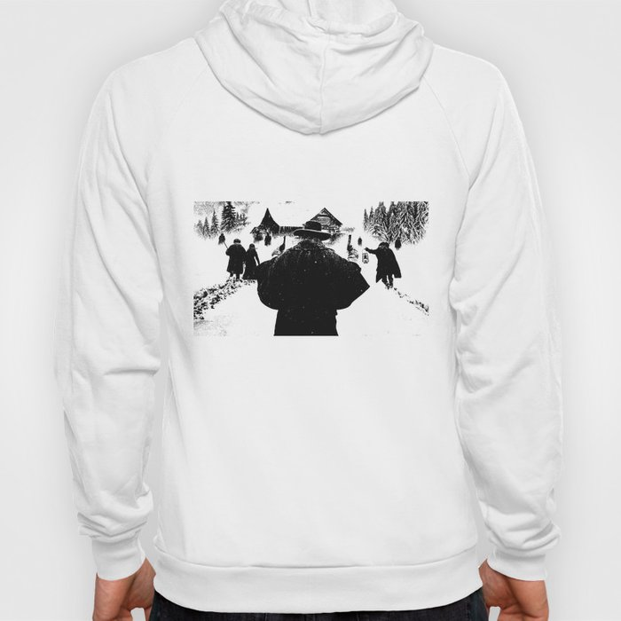 The Hateful Eight Hoody
