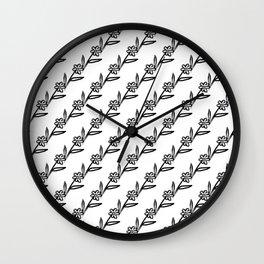 Simple Simon ....Met a pieman??? Wall Clock